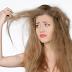 Cara Mudah Merawat Rambut Kering Dan Kusam