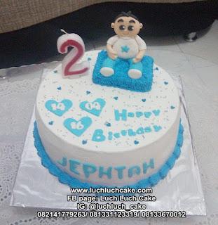 Kue tart Untuk Anak Cowok Umur 1 Tahun