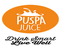 puspa juice