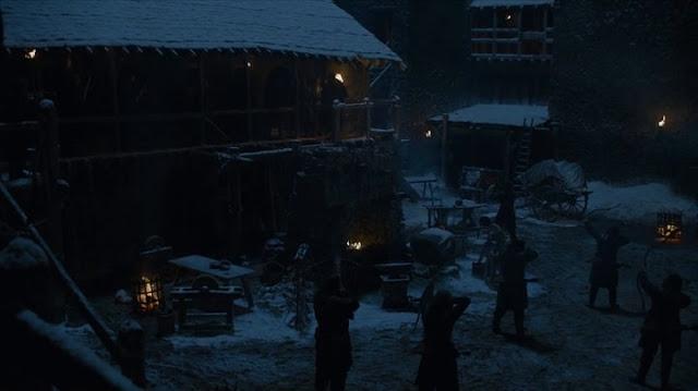 Game Of Thrones Season 6 Episode 2 HDTV 480p Watch Online Download