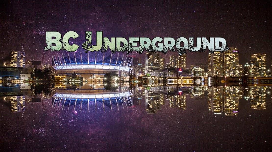 BC Underground HipHop
