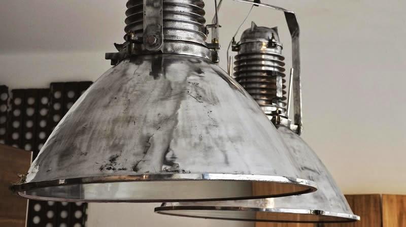 Lampade Vintage Industriali – Idea Immagine Home
