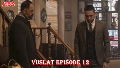 vuslat episode 12