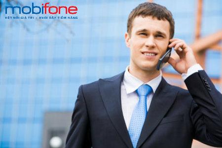 Tổng đài hỗ trợ khách hàng nước ngoài của Mobifone