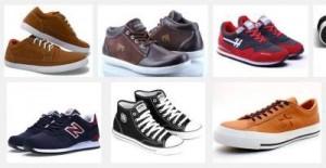 Harga Sepatu Adidas