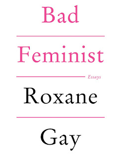 Bad Feminist Roxane Gay cover