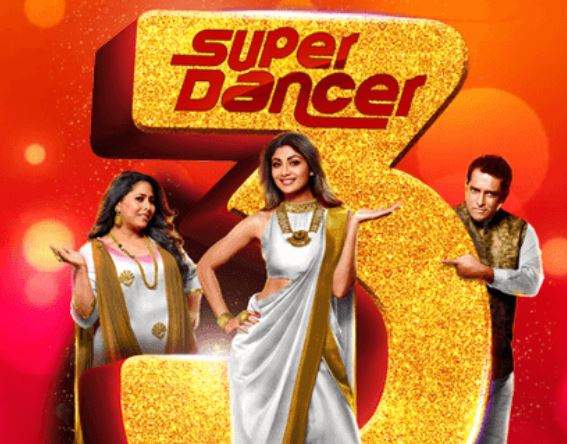 Super Dancer 3