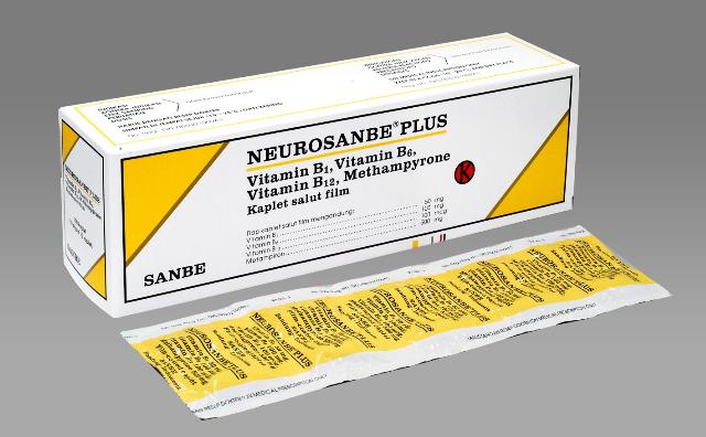 Artikel Kegunaan Obat Neurosanbe Plus Efek Samping Dan Harganya di Apotik