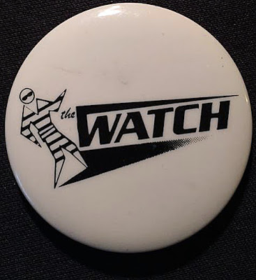 The Watch button