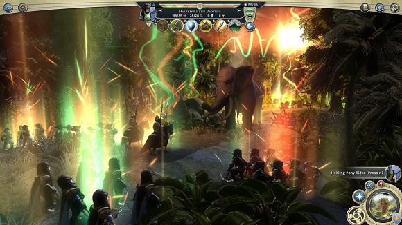 Age of Wonders III Eternal Lords-CODEX