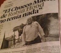 Chueco Maciel, Leonardo Haberkorn, Nelson Cateta Sosa