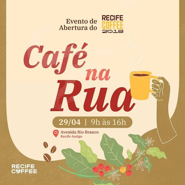#recifecoffeeoficial #eventosrecife #circuitodecafé #cafeteriasdorecife #Recife