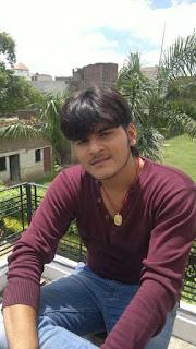 Arvind Akela Kallu Bhojpuri Singer