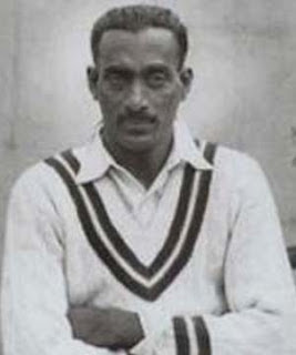 First Indian Test Captain
