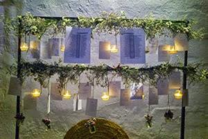 Decoración Floral para Bodas en Sevilla, Cádiz, Huelva y Córdoba.