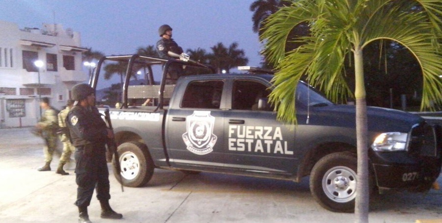Tres  hombres son ultimados  en Zihuatanejo, Guerrero