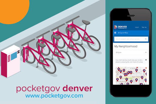 Navigate your city, your way this summer with pocketgov.com