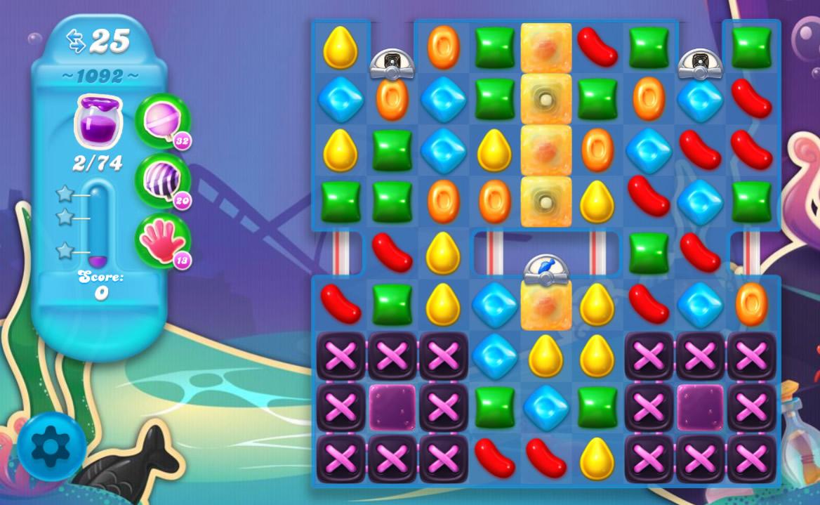 Candy Crush Soda Saga 1092