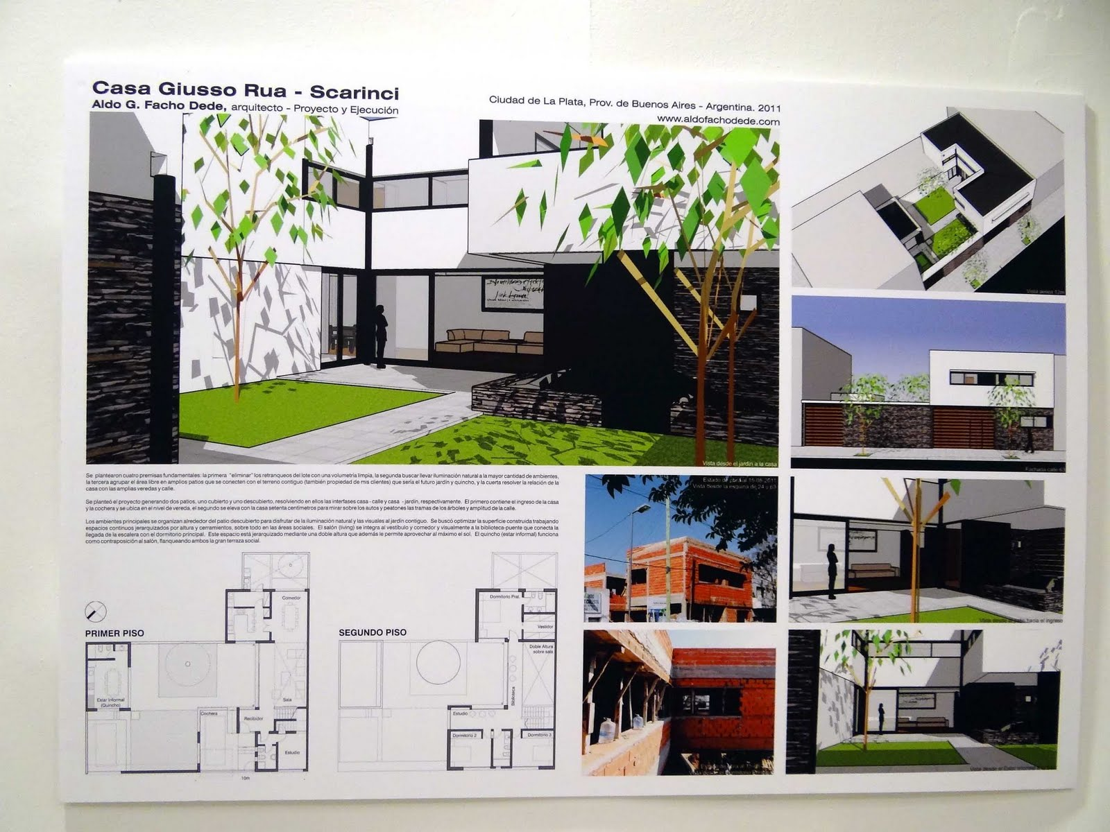 Busco arquitecto para proyecto si el arquitecto al cual - Necesito un arquitecto ...