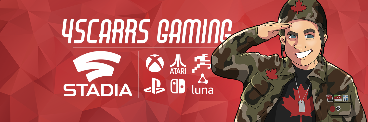 4Scarrs Gaming - Canada's Leading Video Game Blog
