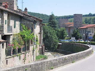 Gaiole in Chianti - main sights
