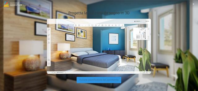 Migliori programmi gratis per progettare e arredare casa for App per arredare casa gratis