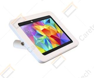 Giá đỡ chống trộm trưng bày máy tính bảng ipad tablet treo trên tường TE250-MTB - 219999