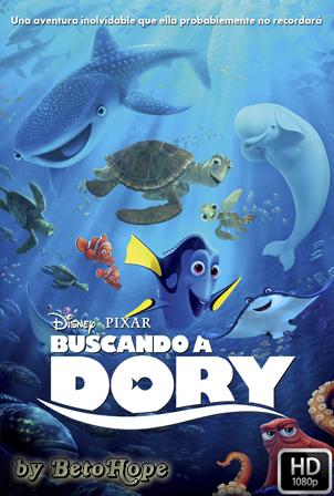 Buscando a Dory [1080p] [Latino-Ingles] [MEGA]