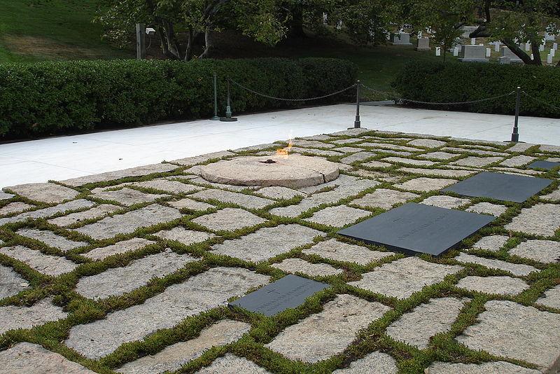 JFK + 50: PATRICK BOUVIER KENNEDY LAID TO REST