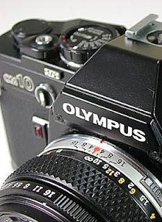 Olympus OM 2-Digit SLR