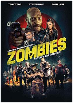 Baixar Zombies Dublado Grátis