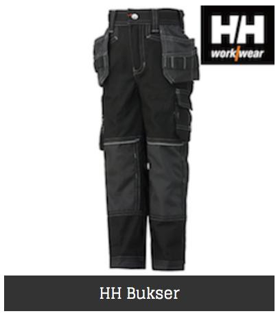 Helly Hansen bukser