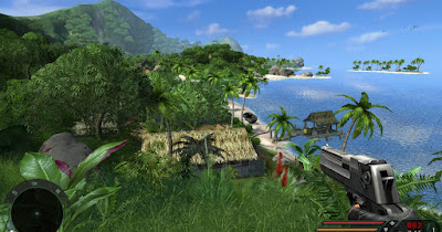 Download Far Cry PC Game iso Full Version | Murnia Games