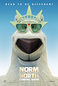 Norman del norte (2016)