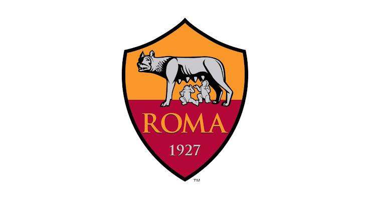 Logo - Roma Headlines Footy Unveil AS New Club