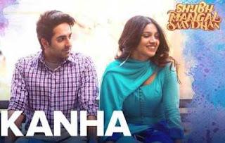 Kanha Lyrics