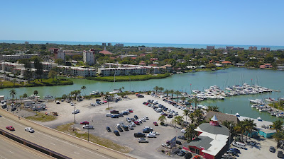 Site of Porto Vista condos in Venice FL