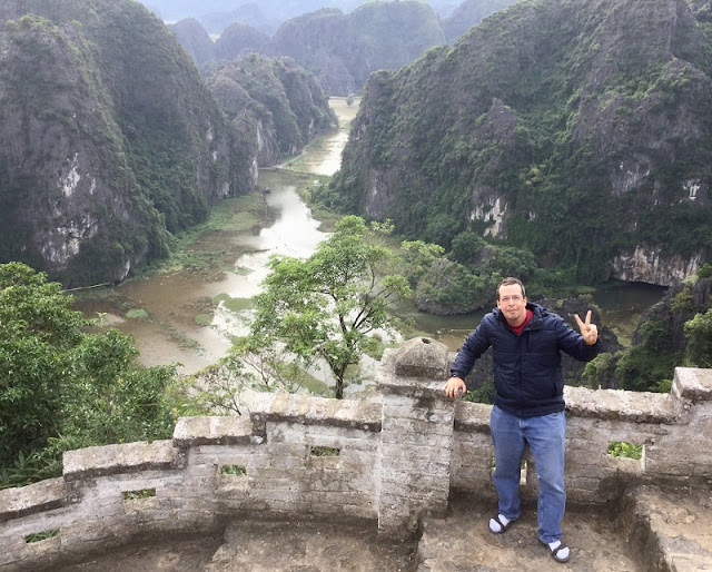 Ninh Binh tourism explore 3 picturesque places 2