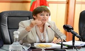 وزيرة التربية : نتائج الاستشارة حول تاريخ امتحانات البكالوريا ستحدد تاريخ إجراء الامتحانات
