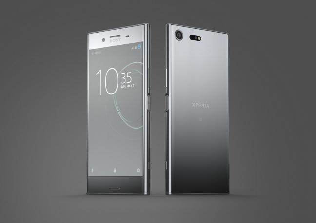Nuovo-Sony-Xperia-XZ-Premium