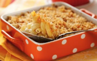 How To Make Macaroni Schotel Flavor Specialties