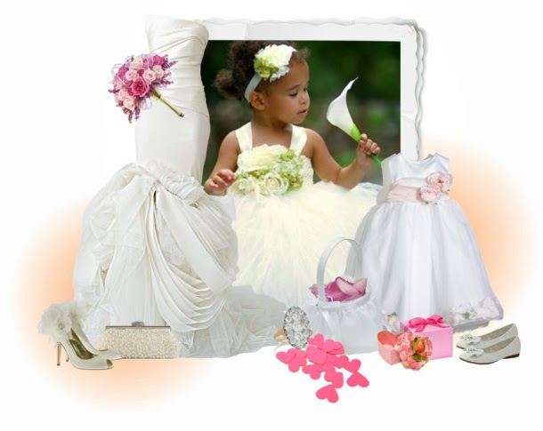 Getting The Perfect Flower Girl Dress For Your Wedding