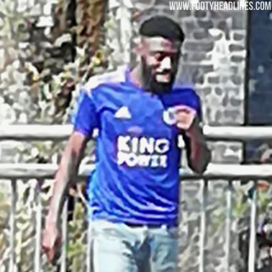 Leicester City 19-20 Home, Away & Third Kits Leaked - New ...