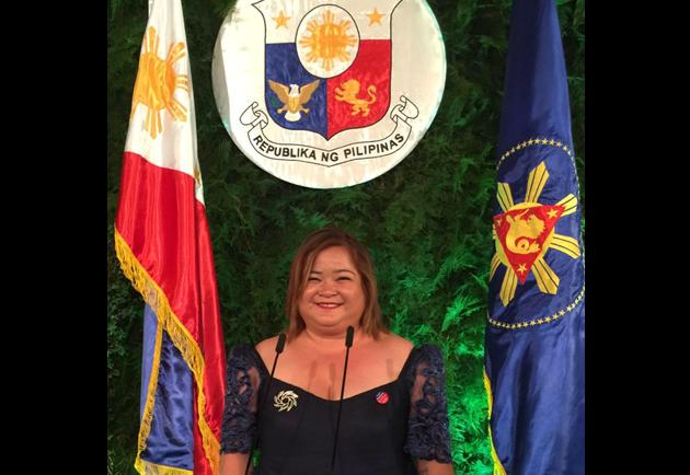 Kat de Castro: Davao explosion a diversion