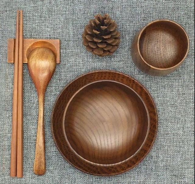 Bambus Geschirr Test