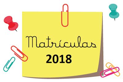 A semana do dia 11 a 15 de dezembro será destinada à matrícula de alunos em Carmo do Cajuru