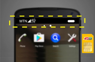 activating-MTN-4G-LTE-services-on-phone-and-SIM