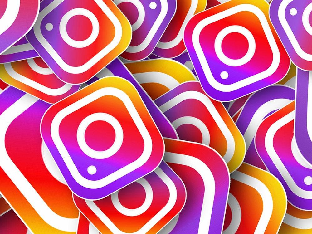Pilih Instagram jika...