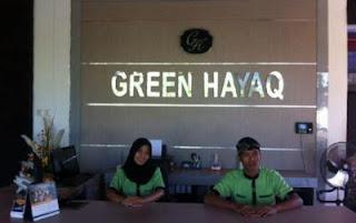Green Hayaq Hotel
