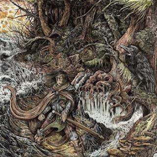 """Ο δίσκος των Ice Sword """"Dragon Magic"""""""